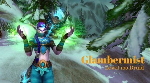 Glambermist